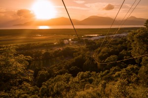 Cairns Adventure Park Flying Leap Mega zip line (1 of 1)-12