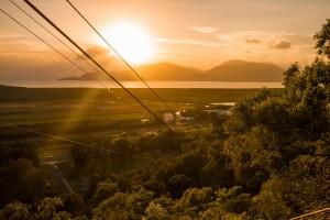 Cairns Adventure Park Flying Leap Mega zip line (1 of 1)