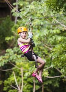 cairnds adventure park flying leap megazip 2