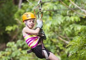 cairnds adventure park flying leap megazip 2 copy