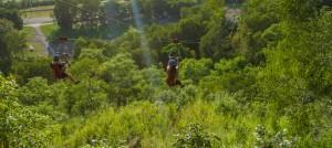 Cairns-Adventure-Park-Flying-Leap-Mega-zip-line-29