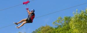 Cairns-Adventure-Park-Flying-Leap-Mega-zip-line-slider